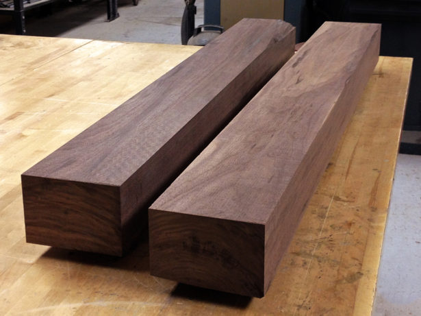 Walnut for Prototype