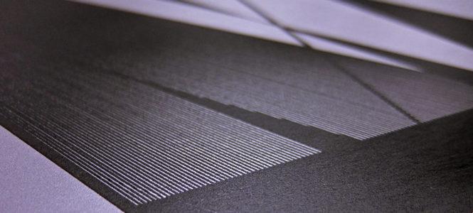 Laser Marking Steel Panels